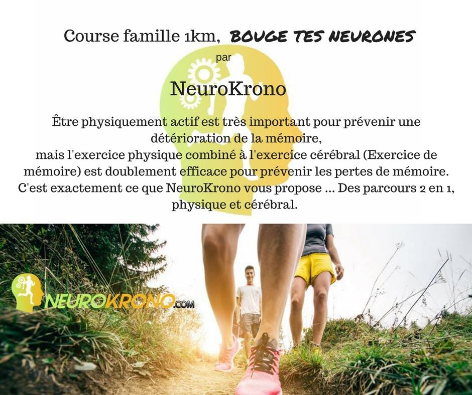 course neurokrono