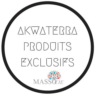 Produits Akwaterra