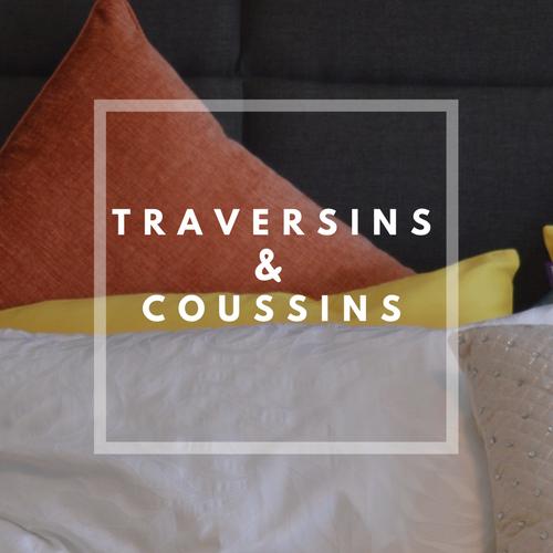 Traversins & Coussins