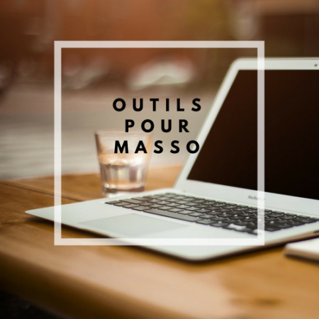 outils pour masso
