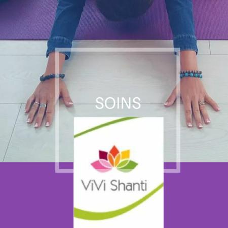 Soins Vivi Shanti